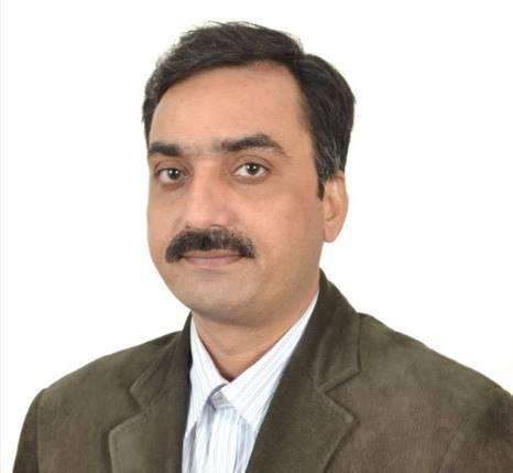 Rajesh Thosar