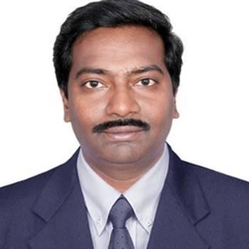 Srinivas Sundarasanam